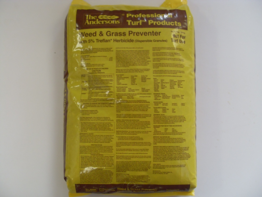 preemergent herbicide used in landscape beds for the control of annual grasses and some broadleaf weeds this product is cost effective and safe on nearly - Preemergent Herbicide