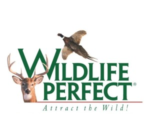 Wildlife Perfect logo for web albums (square)